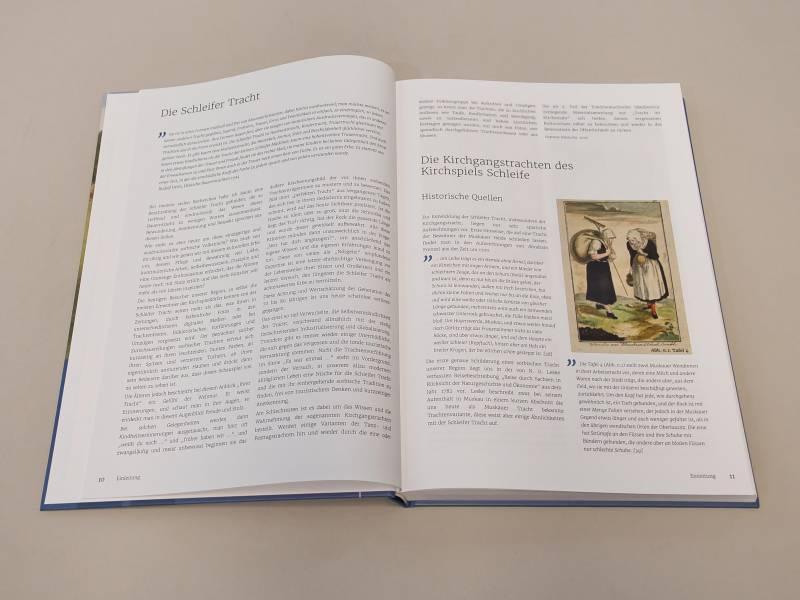 Trachtenbuch – II. Cerkwinske lěto